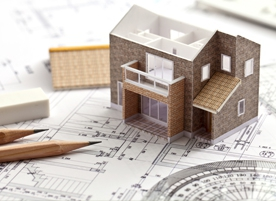 Architectural and planning solutions